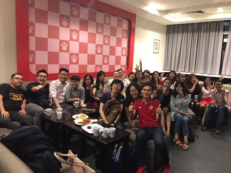 Group full